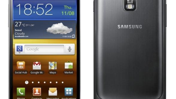 Samsung depaseste Apple si devine numarul 1