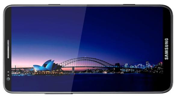 Samsung face valuri cu Galaxy S3: Vezi specificatiile