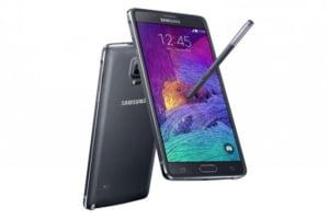 Samsung grabeste lansarea Galaxy Note 4, de frica iPhone 6
