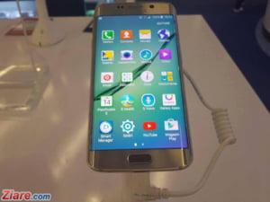 Samsung ieftineste telefoanele Galaxy S6 si Galaxy S6 Edge - Motivul din spatele deciziei