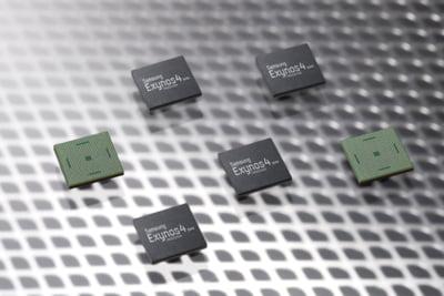 Samsung investeste in extinderea productiei de procesoare