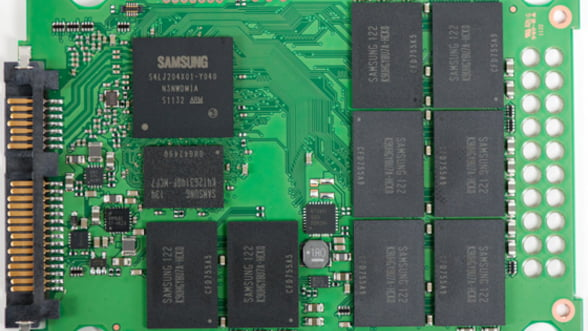 Samsung investeste patru miliarde de dolari in productia de chipuri