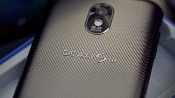 Samsung lanseaza Galaxy S3 in aprilie
