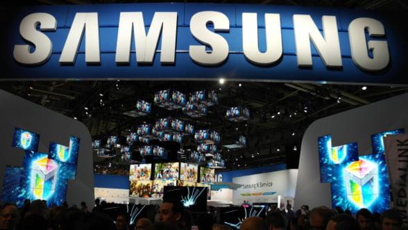 Samsung lanseaza in septembrie Galaxy Gear. Ce dotari va avea noul smartwatch