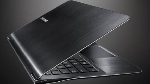 Samsung lanseaza un ultrabook si doua tablete cu Windows 8. Vezi preturi