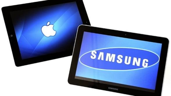 Samsung renunta la procesele de blocare a vanzarilor produselor Apple in Europa