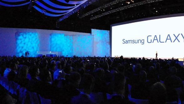 Samsung s-a concentrat prea mult pe telefoane scumpe: Un an dezastruos