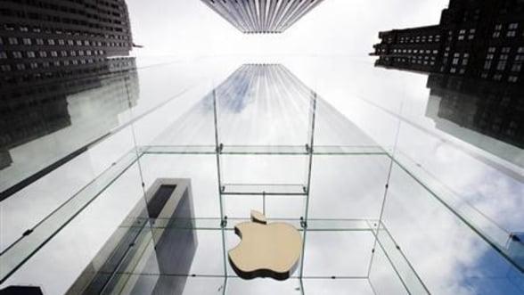 Samsung scapa de o mare parte din datoria catre Apple