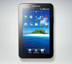 Samsung se pregateste de ofensiva contra iPad 2