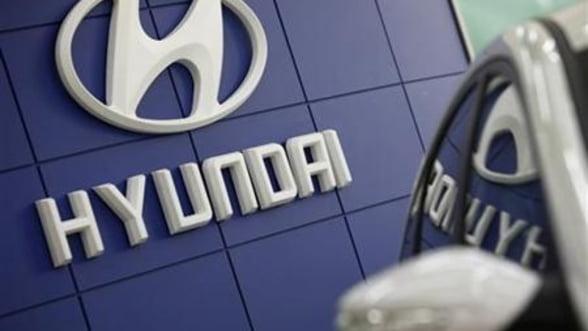 Samsung si Hyundai se tem de 2012