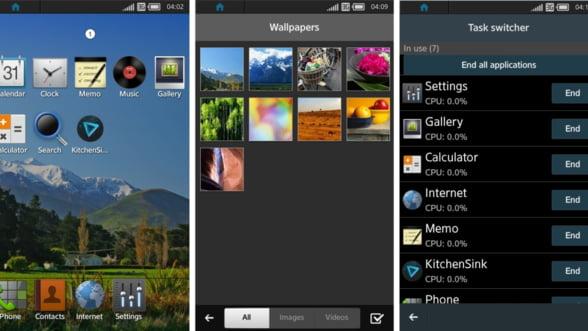 Samsung va lansa mai multe smartphone-uri cu sistemul Tizen