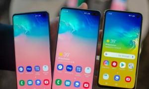 """Samsung va lansa telefoanele """"de buget"""" pe care le asteptai"""
