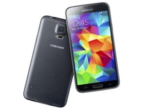 "Samsung vrea sa ""mituiasca"" utilizatorii ca sa cumpere noul telefon Galaxy S5"