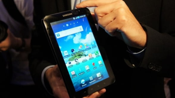 Samsung vrea sa isi vanda tableta pe piata australiana
