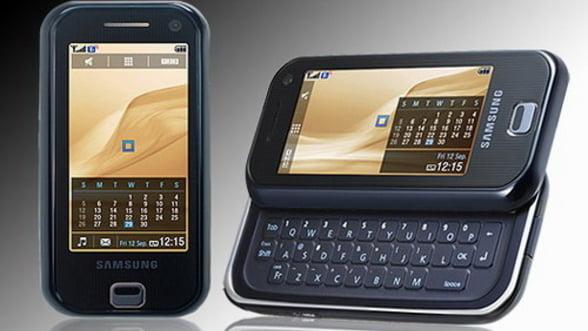 Samsung vrea sa se apropie de Nokia la vanzarile de telefoane mobile