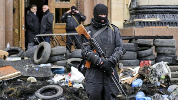 Sanctiuni extinse: UE nu renunta si largeste lista neagra cu cei implicati in criza in Ucraina