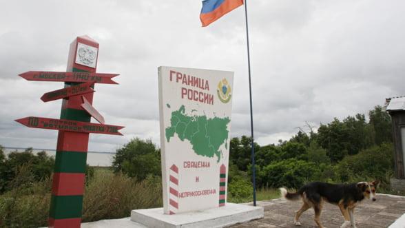 Sanctiunile UE-Rusia si retur, apa de ploaie. Afaceristii se descurca - fiecare cum poate