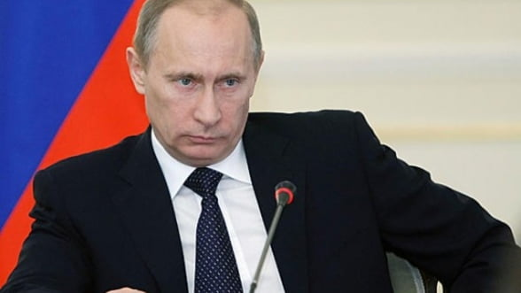 Sanctiunile contra Rusiei vor viza energia si sectorul bancar