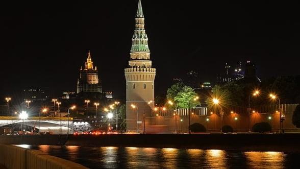 Sanctiunile economice pun Rusia in genunchi. Efectul este mai puternic decat s-a prevazut