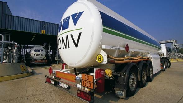 Sanse mici pentru un nou record la OMV Petrom. Profitul a scazut cu 22% in primul semestru