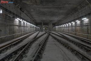 Sanse minime ca metroul din Drumul Taberei sa fie gata in 2019