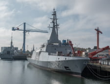 Santierul Naval Constanta a dat in judecata Guvernul in urma licitatiei pentru corvete