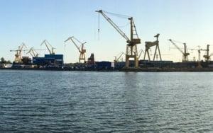 Santierul naval din Mangalia a fost cumparat de Damen, proprietarul santierului de la Galati