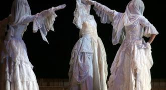 Saptamana aceasta, la Opera Nationala Bucuresti: