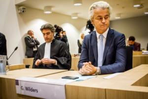 Saptamana de foc pentru Europa: Va deveni Olanda urmatoarea piesa de domino a UE? (Grafice)