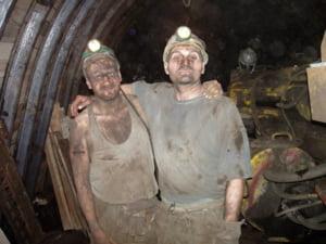 Saracia minerilor naste scenarii sinistre sau nerealizabile in capetele politicienilor