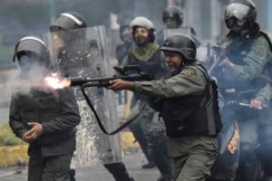 Saracia si violentele ating noi culmi in Venezuela: Niste copii au fost impuscati mortal pentru ca incercau sa fure ceva de mancare