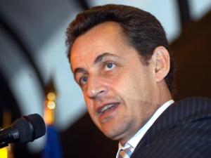 Sarkozy, multumit de masurile de austeritate din Italia
