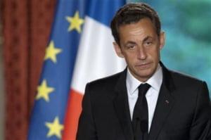 Sarkozy: piata fara reguli este moartea capitalismului