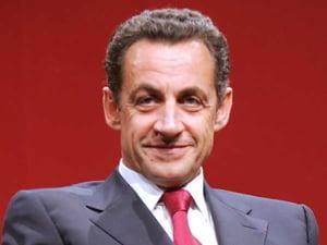 Sarkozy, platit cu 19.500 euro/luna