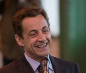 Sarkozy doreste un guvern economic in zona euro