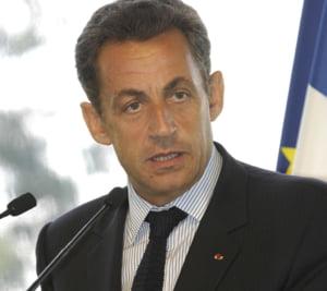 Sarkozy propune ajutoare de 2,65 miliarde de euro pentru victimele crizei