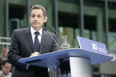 Sarkozy sustine ca omul nu influenteaza clima: Sahara nu a devenit desert din vina industriei