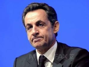 Sarkozy se va opune scaderii bugetului pentru politica agricola comuna