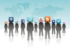 Sase modalitati prin care poti sa te mentii in topul social media
