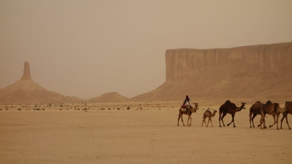 Sauditii si-au dat seama ca rezervele lor de petrol sunt mai mari decat credeau