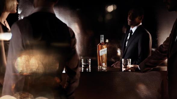 Savureaza un whisky exclusivist: Johnnie Walker Platinum Label