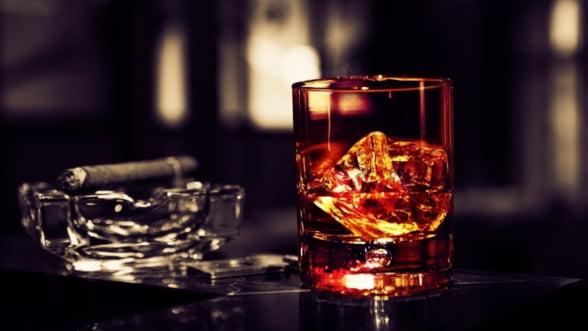 Savureaza un whisky vintage de top, din Scotia