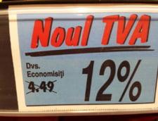 Scaderea TVA mascheaza un fapt incontestabil: Romania urca in topul inflatiei la nivelul UE