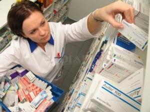 Scaderea adaosului ar duce la disparitia medicamentelor din farmacii