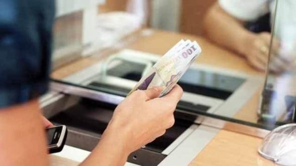 Scaderea dobanzilor la credite in lei se va mentine daca fundamentele economice se pastreaza