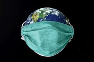 Scaderea emisiilor ca urmare a pandemiei nu e suficienta pentru stoparea schimbarilor climatice