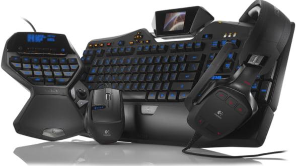 Scaderea pietei de PC-uri incurajeaza segmentul de accesorii si piese de schimb