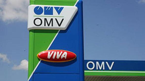 Scaderea pretului petrolului afecteaza si OMV