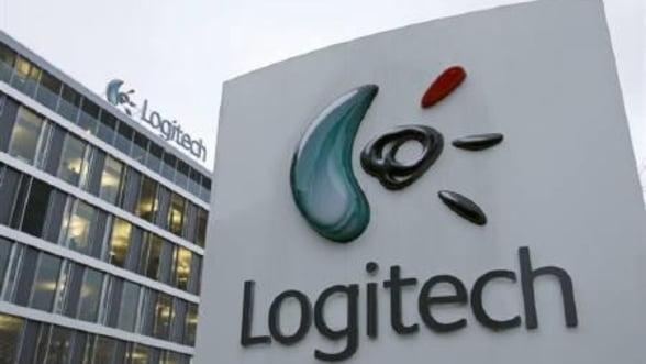 Scaderea vanzarilor de PC-uri afecteaza grav compania Logitech