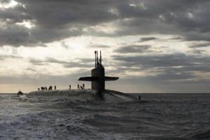 """Scandal diplomatic după anularea de către Australia a """"contractului secolului"""" privind cele 12 submarine nucleare franceze, în urma noii alianțe cu SUA și Marea Britanie"""